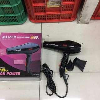 Mozer Heavy Duty Blower