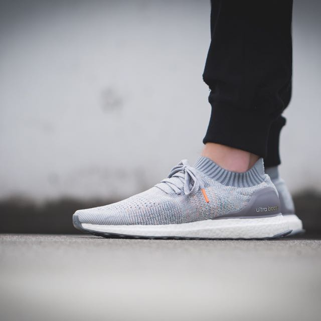 release date 5d5f2 4b440 adidas ultra boost uncaged grey
