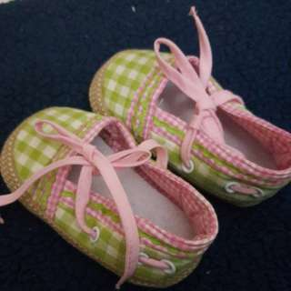 🆕️Baby Girl Shoes 📮Incl Delivery