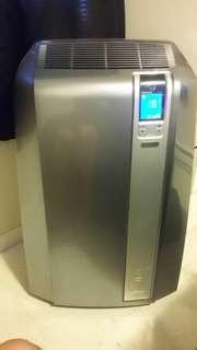 Portable air conditioner 13000 BTU
