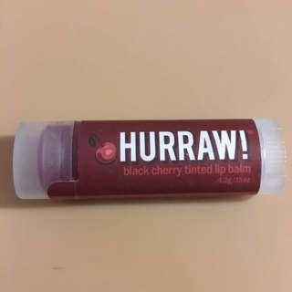 HURRAW! Tinted Lip Balm