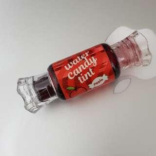 water candy liptint 2pcs.