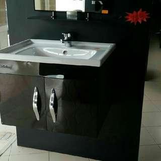 ceramic  basin cabinet