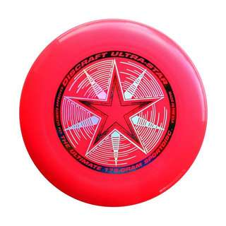 Pink UltraStar Discraft 175g