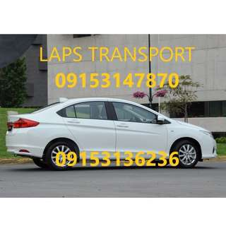 Rent A white Honda City 2016 for as low as 1200 per day