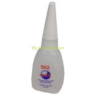 BN Richem Super Glue 20 gm