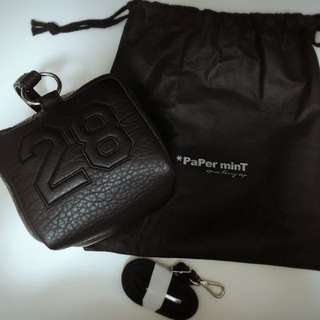 PaPer MinT 袋(Buy From i.T)