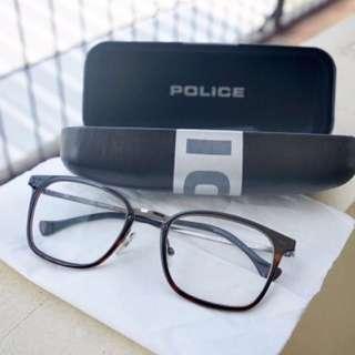 Preloved POLICE mettle 2 vpl 045