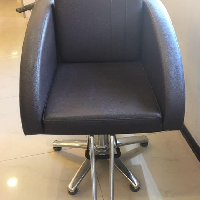 2手 美髮椅 豆腐椅