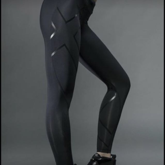 2XU Compression Tights Size S