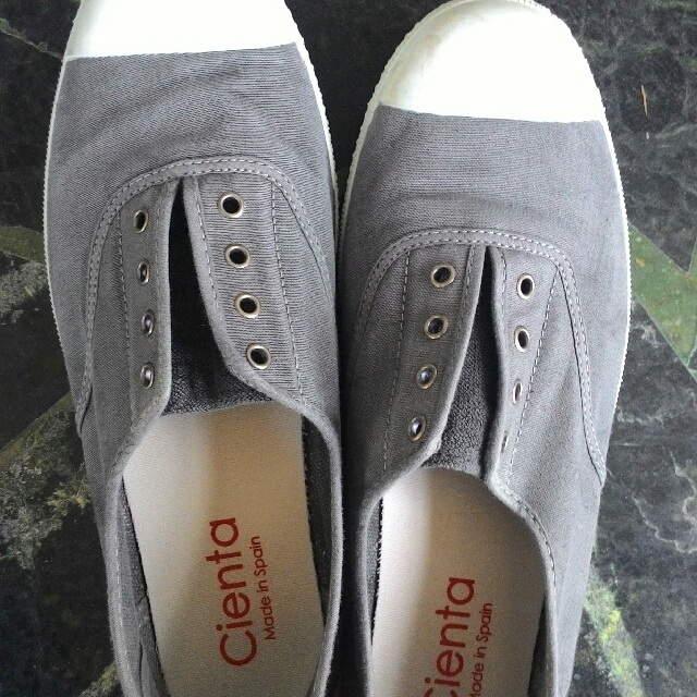 二手-西班牙香香鞋(不含運)