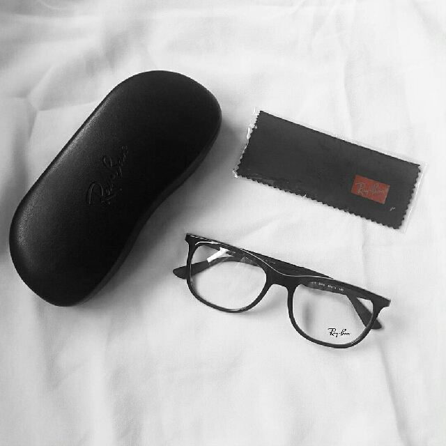 💯 Authentic Rayban (repriced) - open for layaway