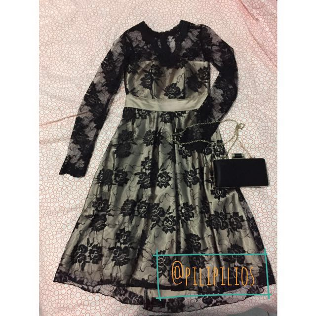 • Stevia Party Dress •