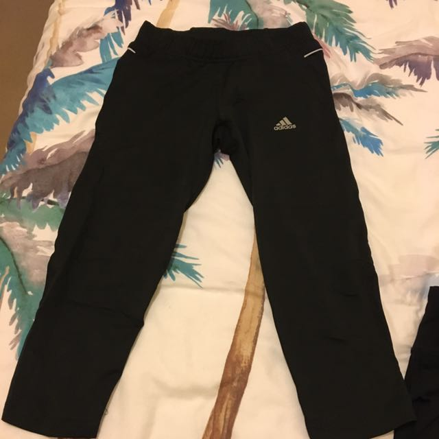 Adidas tights 3/4 - size S