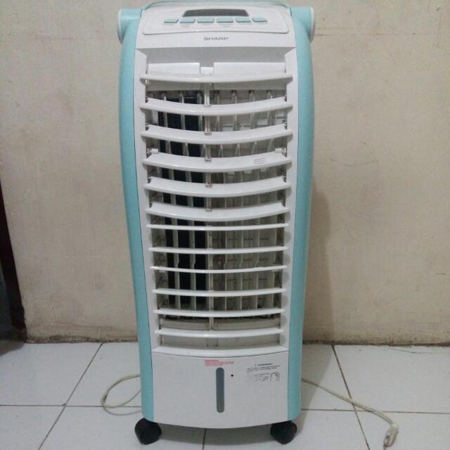 Air Cooler SHARP Gress Like New
