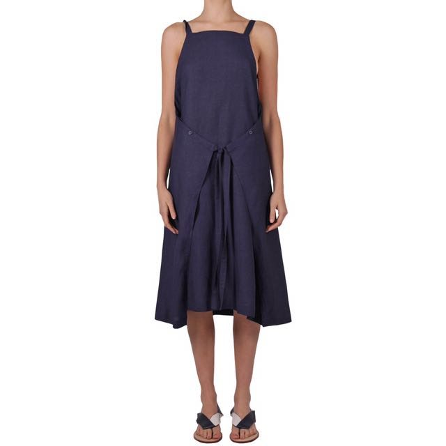 ALPHA60 Elliot dress