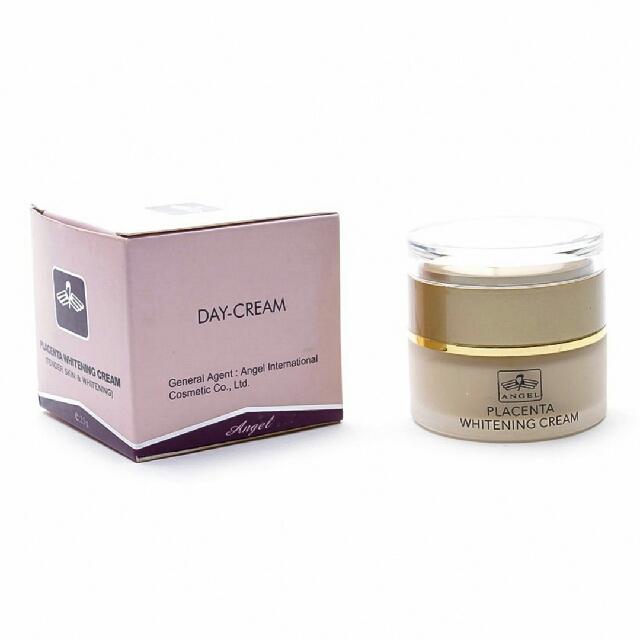 Angel Placenta Whitening Day Cream