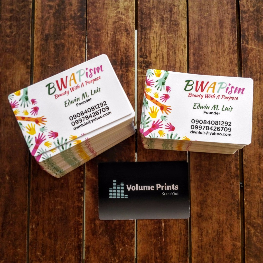 Any Design Business | Calling Cards, Everything Else, Others on ...