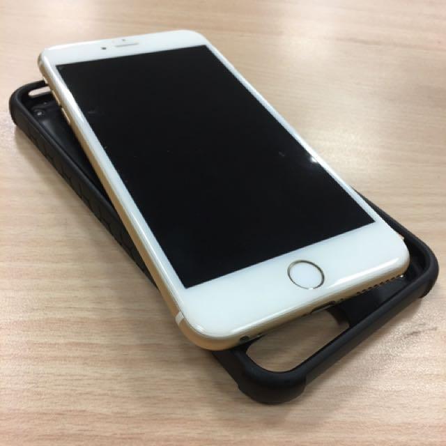 Apple Iphone6s plus 64g 金色 九成新 二手 原女用機 功能全正常
