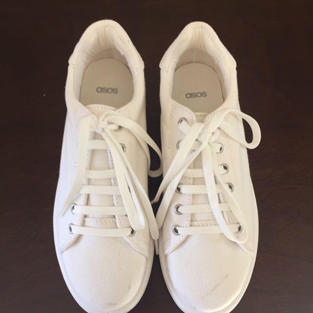 ASOS shoe size 6