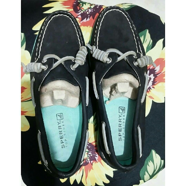 Authentic Sperry Shoes