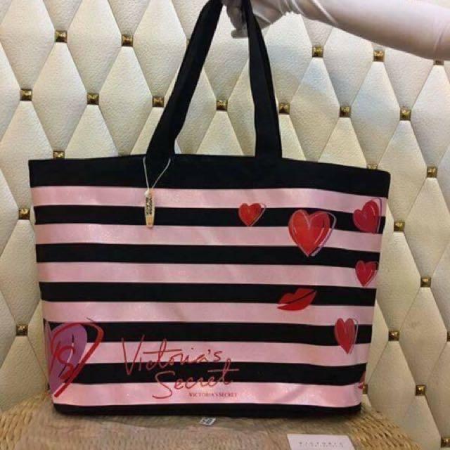 Authentic VS Bag (1pc per design)