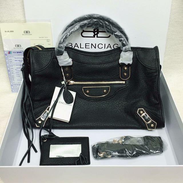 Balenciaga Bags