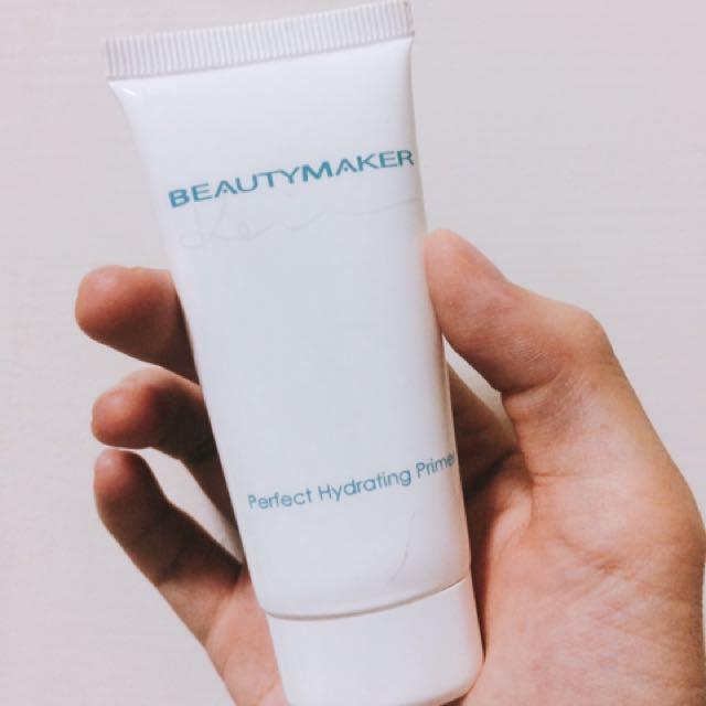 Beautymaker水膜力妝前保濕凝露