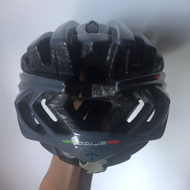 Bike Helmet (MTB) Cole size Medium