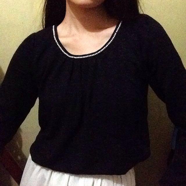 BLACK TOP 💣
