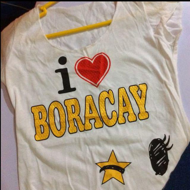 Boracay T-shirt