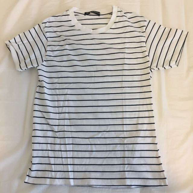 Brandy Melville striped tshirt