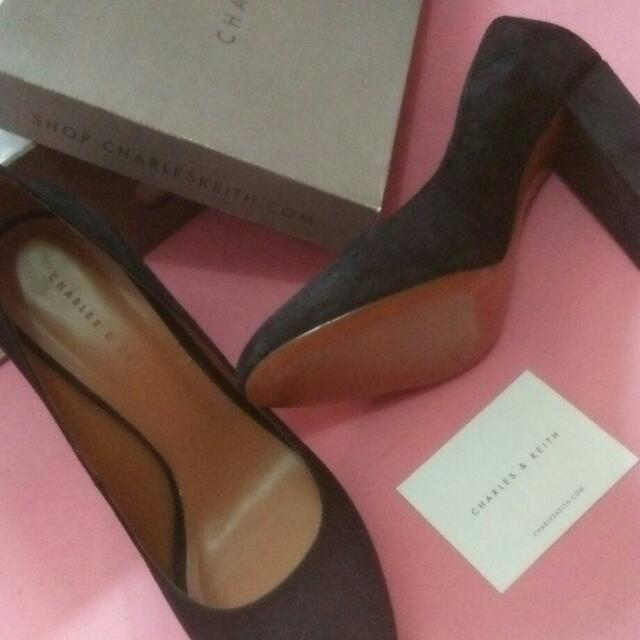 CHARLES AND KEITH CNK
