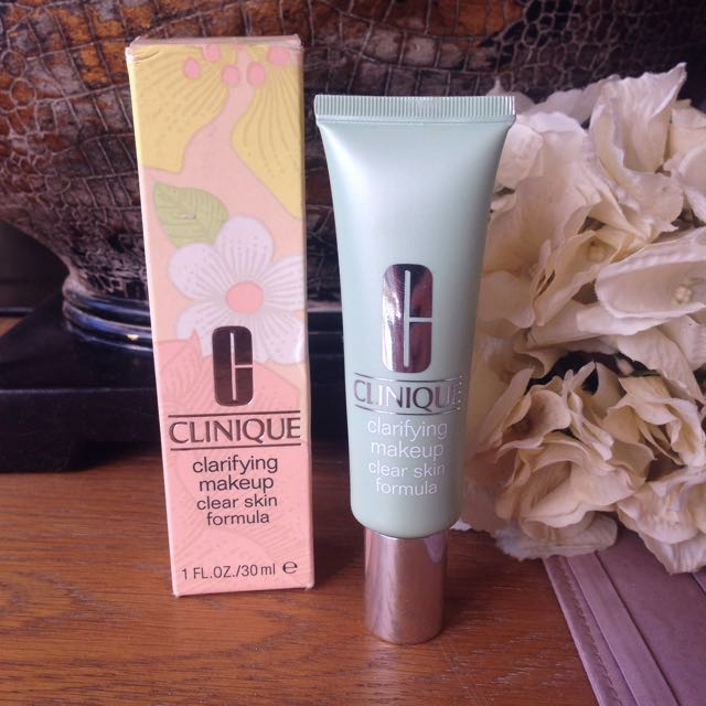 Clinique Skin Formula