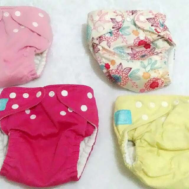 Cloth Diaper / Clodi Charlie Banana