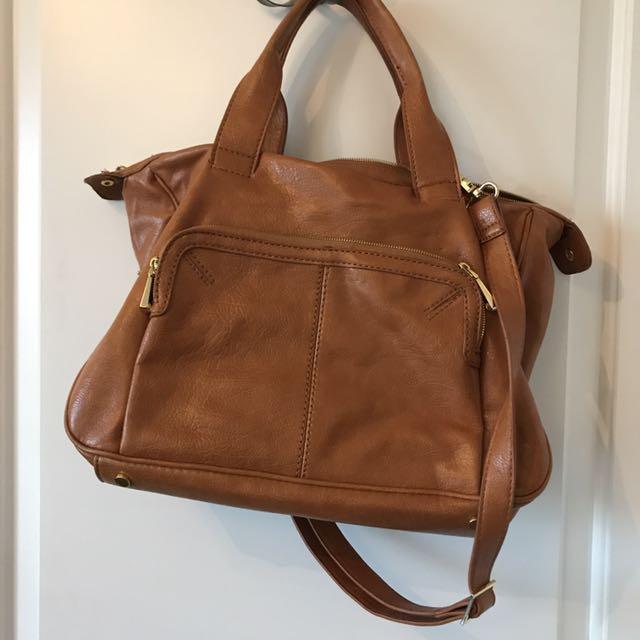 Co-Lab Bag