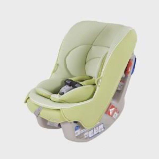 Combi Coccoro Universal Convertible Car seat