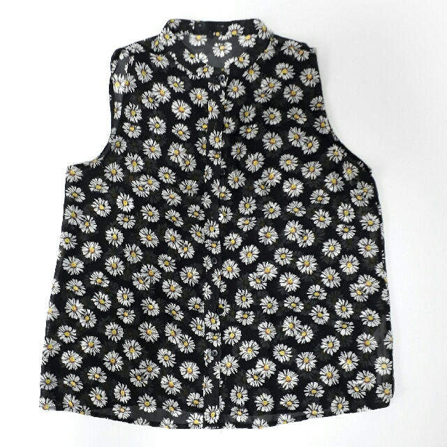 Cotton On - Floral Top