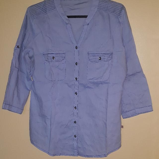 Crissa ¾ blouse