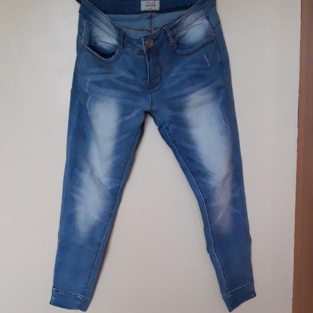 Crissa Fashionable Fun Jeans