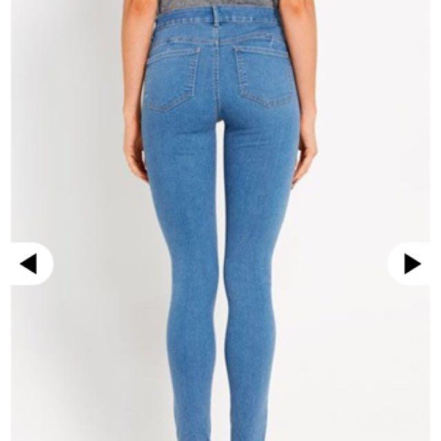 DOTTI Denim Jeans