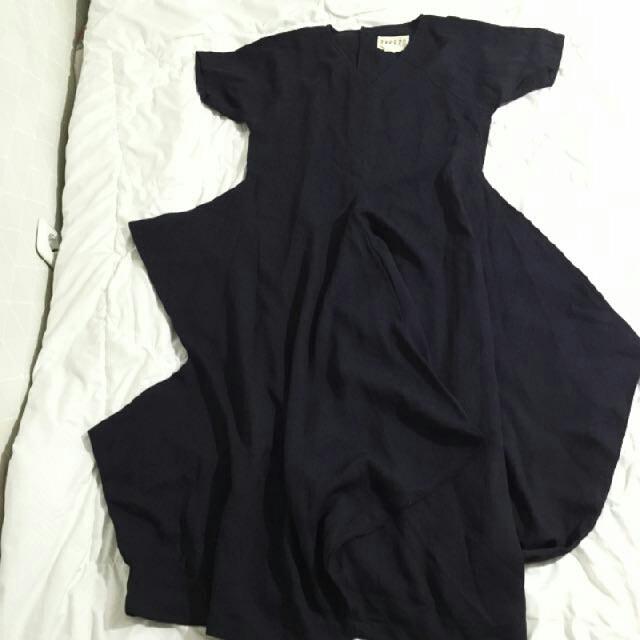 Dress take All