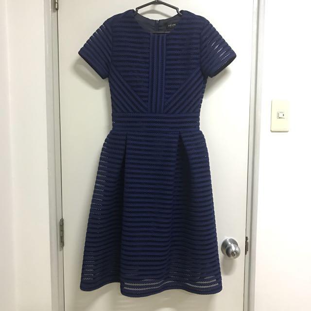 Fievre Dress