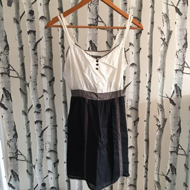 Gentlefawn Dress with Pockets (XS)
