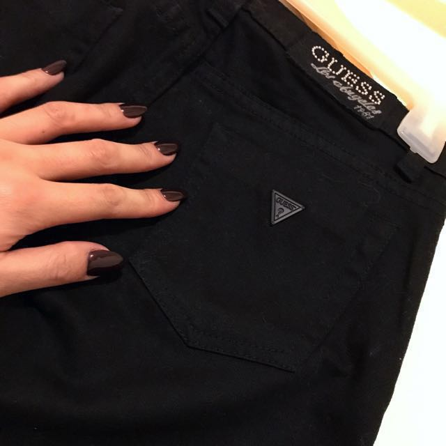 GUESS| Starlet Skinny Jeans| 24
