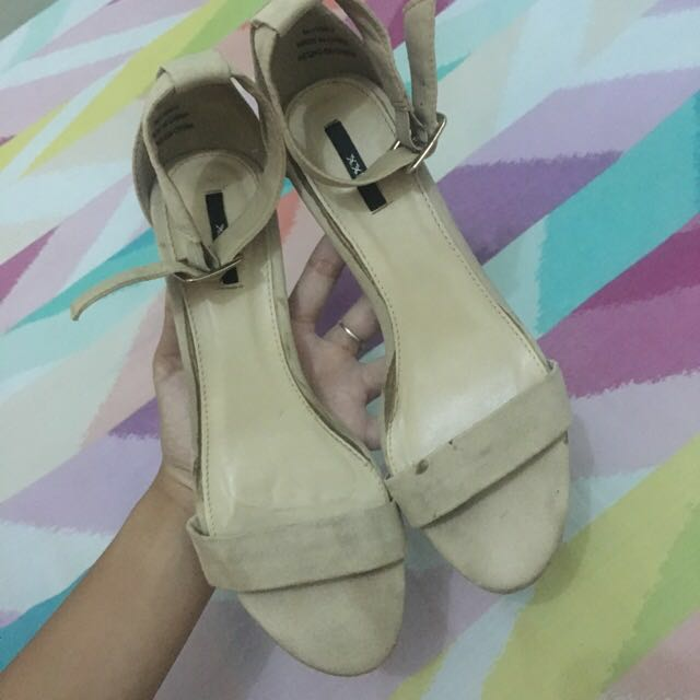 Heels By Forever21