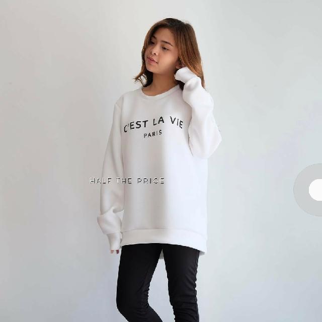 HTP sweater