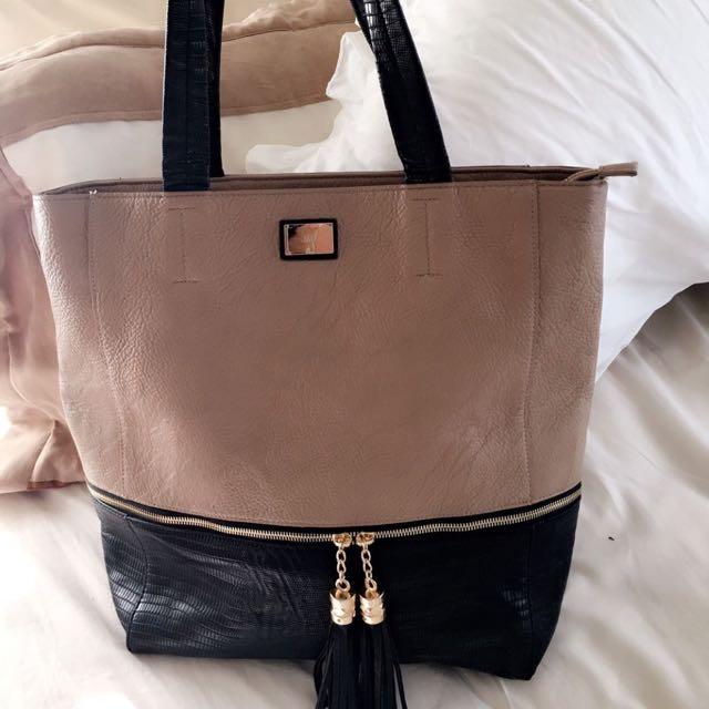 JAG Tote Bag