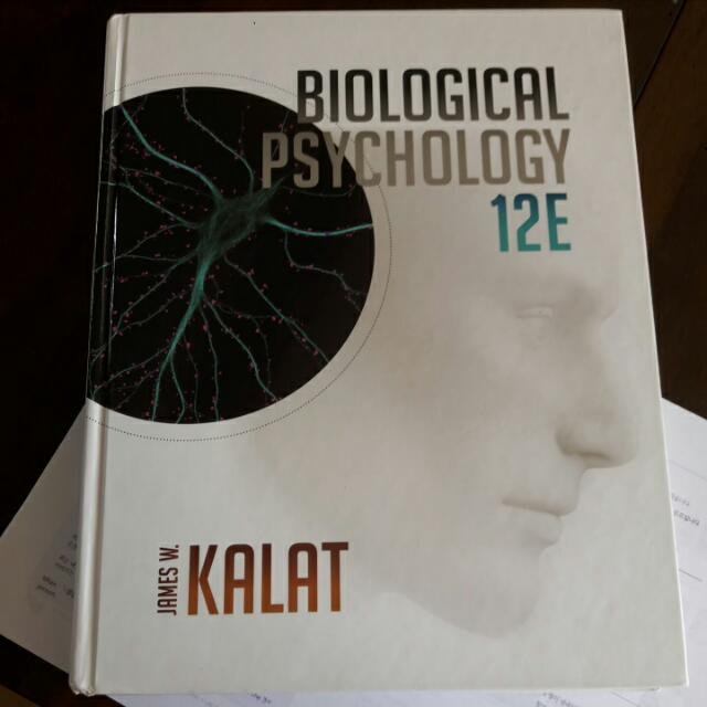 James kalat 12e biological psychology books stationery textbooks photo photo photo photo fandeluxe Image collections
