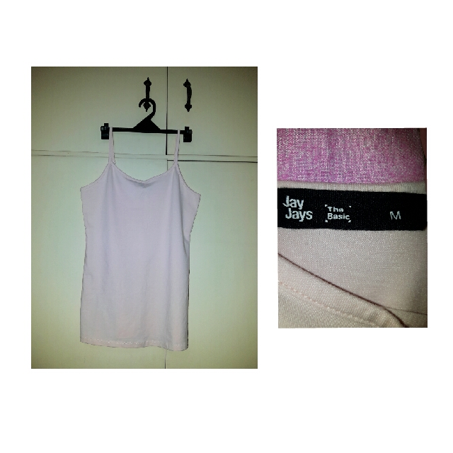 jayjays inner shirt